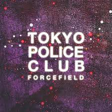 TPC_Forcefield