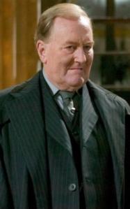 Minister of Magic, Cornelius Fudge