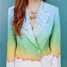 Roe's Best Albums of 2014: #10 – The Voyager by Jenny Lewis