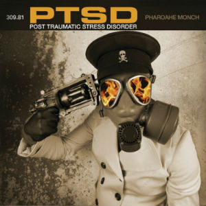 Roe's Best Albums of 2014: #2 – PTSD: Post Traumatic Stress Disorder by Pharoahe Monch